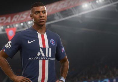 Дата выхода FIFA 21