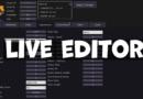 Live Editor для FIFA 21