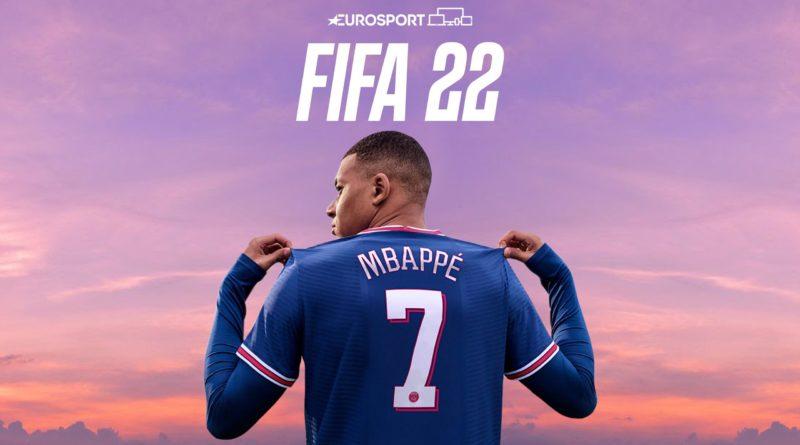 FIFA 22 Получить доступ