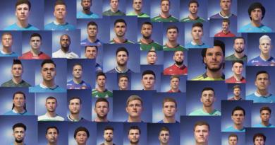Список реалистичных лиц в РПЛ FIFA 22